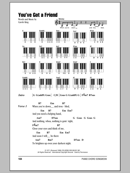 Gsus Piano Chord Diagram - All Kind Of Wiring Diagrams •