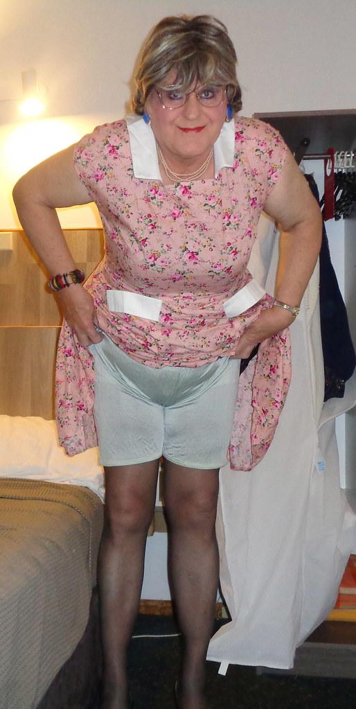 Panty Men Should Wear Girdles