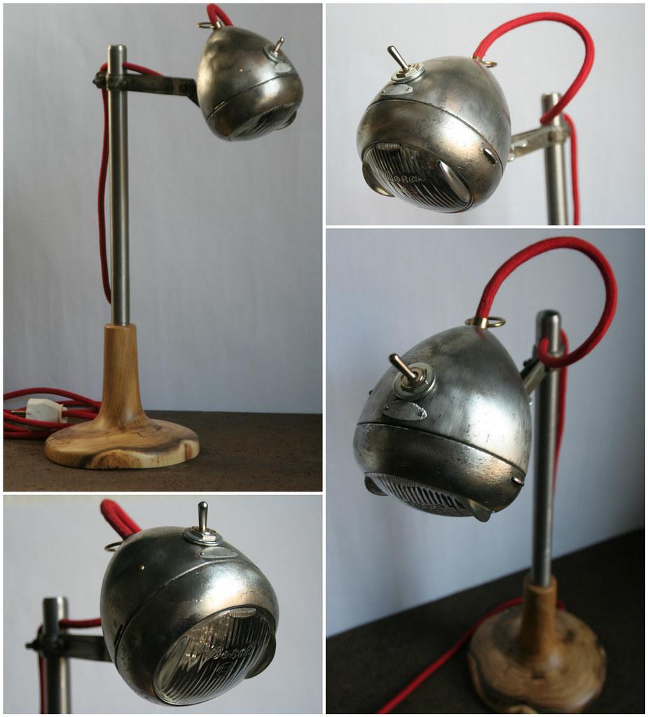 Led Light Bulb Camera