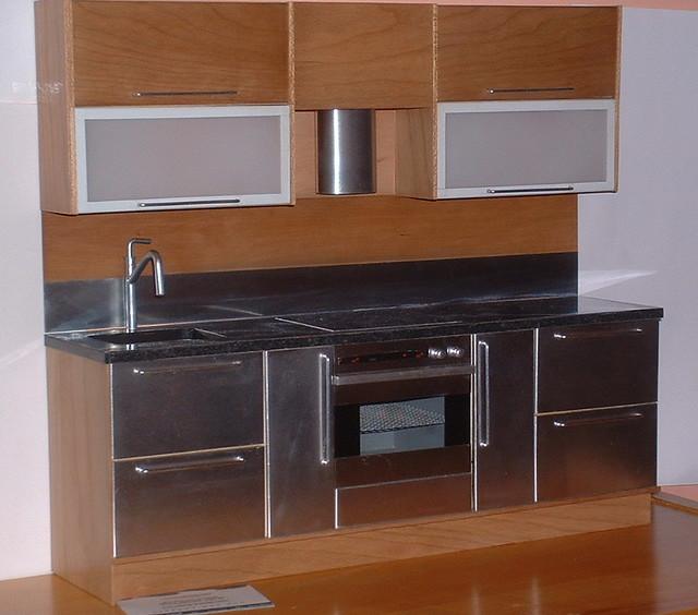 Wall Units Kitchen Modern