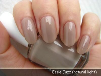 essie jazz | Tangerine Nail | Flickr