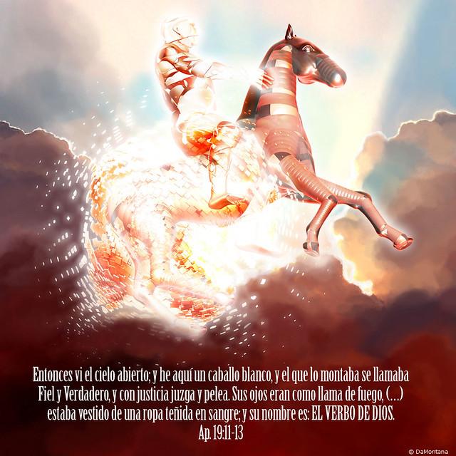 Roger Chillingworth Quotes: Revelation 6 Horse White