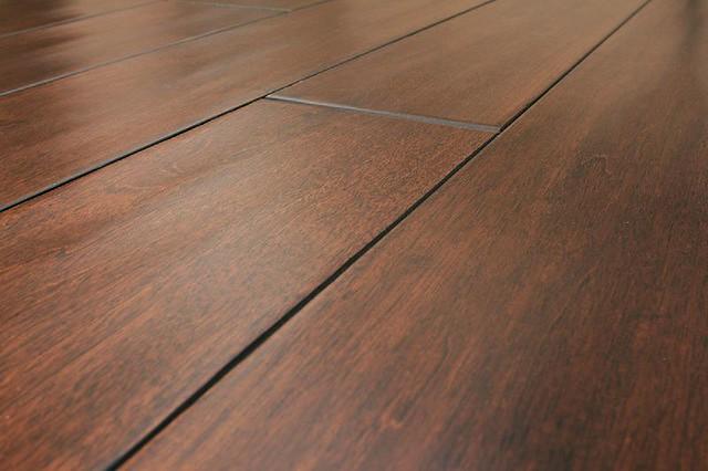Vanier Antique Walnut Engineered Hardwood Flooring Flickr