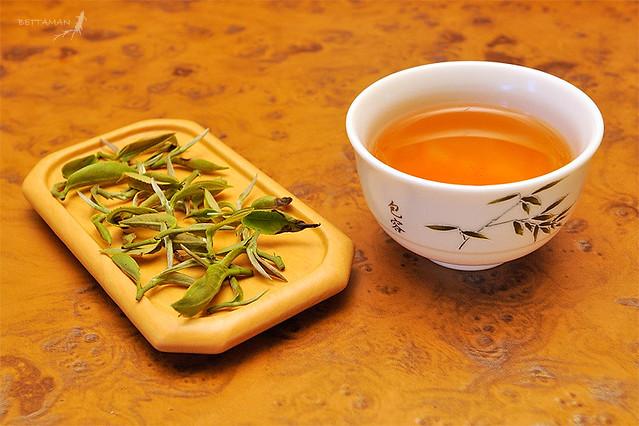 080610 桃園 蘆竹 椪風茶 椪風茶 東方美人茶、白毫烏龍茶 Shipher 士緯 Wu 吳