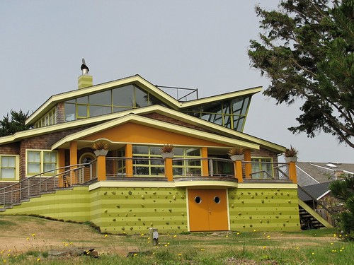 Tinker Hatfield Home Article On Tinker Hatfield Home