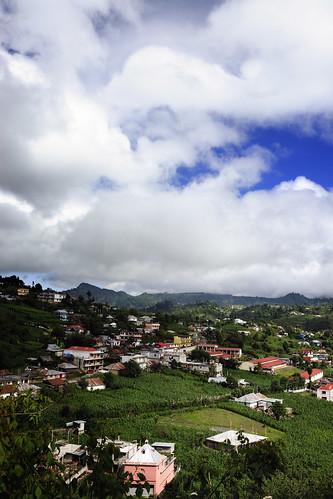 Canton Vista Hermosa Santa Eulalia Huehuetenango