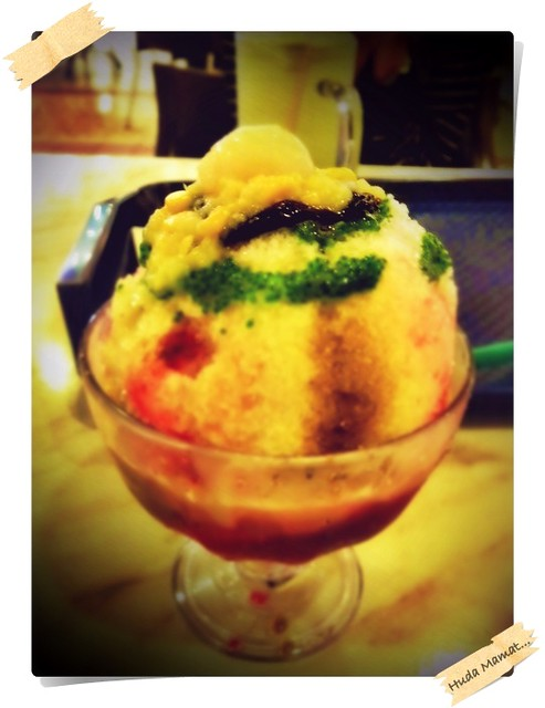 Aloe Jelly Vera Dessert