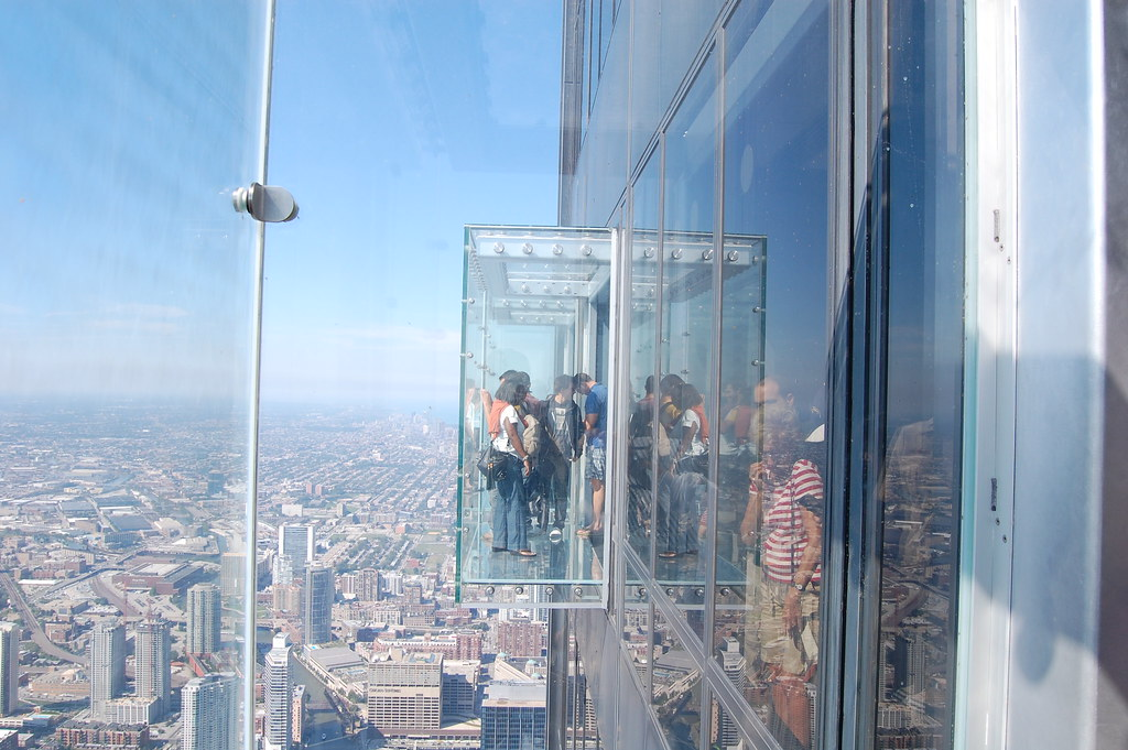 Top 10 Places To Visit In Chicago 3  Willis Tower