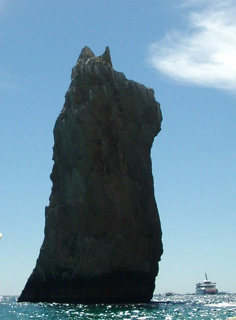 Scooby Doo Rock Cabo San Lucas Hpim4462 Rot Crs