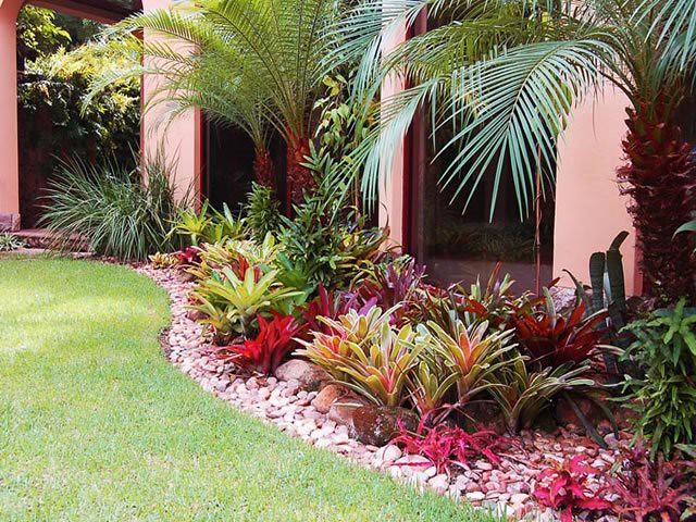 Jardines exteriores pequenos - Jardines exteriores pequenos ...