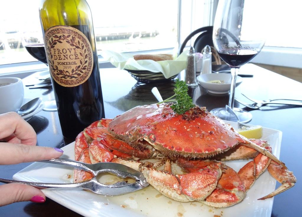 San Francisco Seafood Restaurants Pier 39
