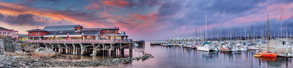 Seafood Cheap Fishermans Wharf