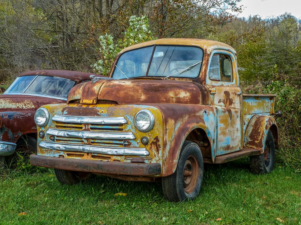 1950 Chevy Truck Door Panel 1949 Bagged