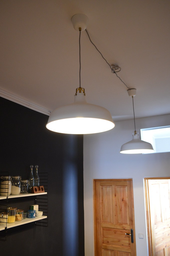 Kitchen Lights Pendant