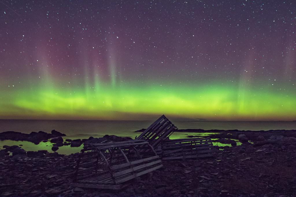 Northern Lights Jobs