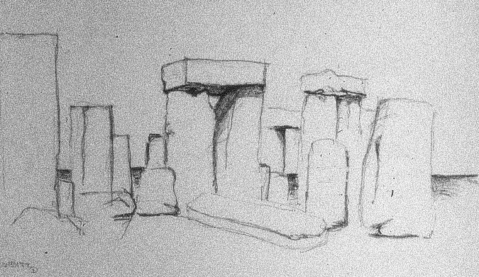 stonehenge sketchbook - 675×391