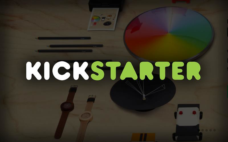5 Ways To Run A Successful Kickstarter Campaign You Have
