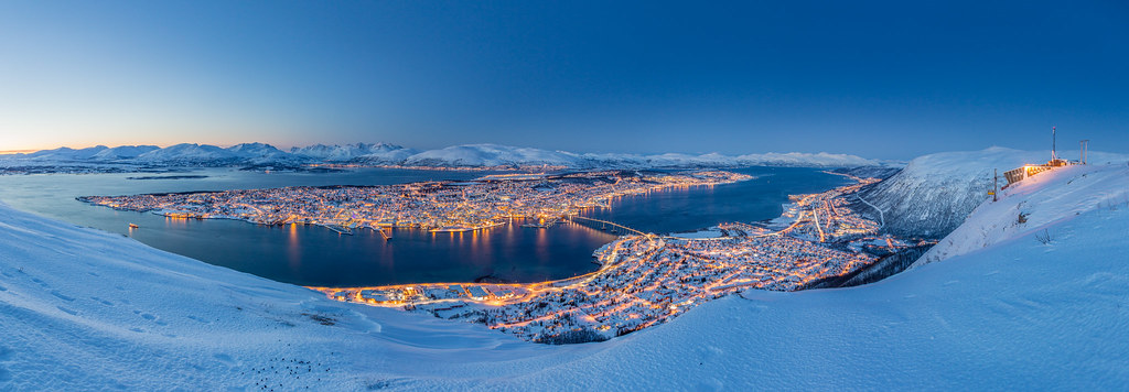 Northern Lights December