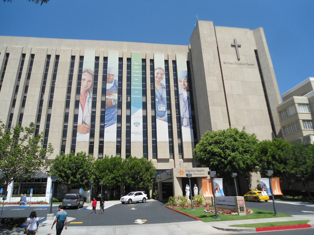St. Mary Medical Center, Long Beach, CA | Established by ...