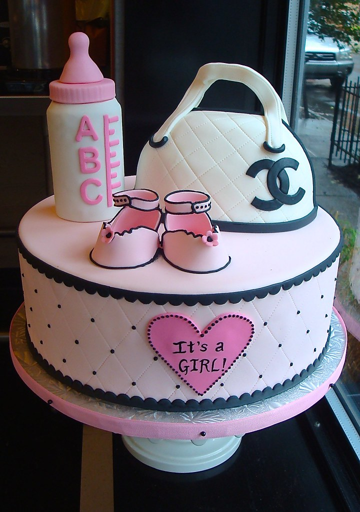Welcome World Baby Shower Ideas