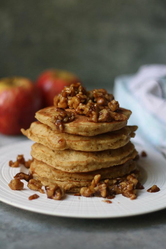 Easiest Apple Cake Recipe