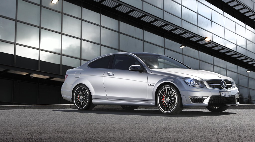 2012 Mercedes Benz C63 Amg Car Review Nrma New Cars
