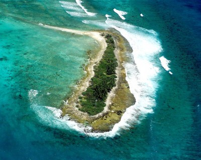 West Island, part of Diego Garcia group | Flickr - Photo ...