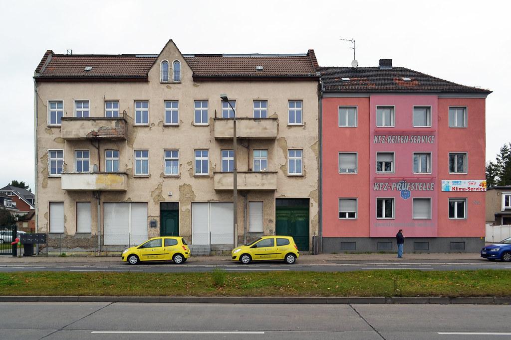 Berlin Alt-Biesdorf IV 2011 derkleinekönig Flickr