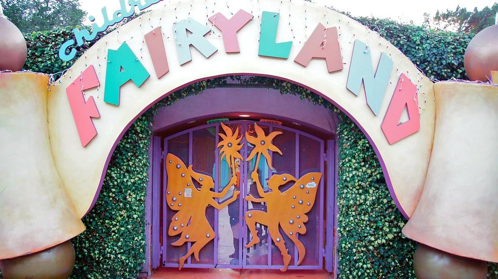 Childrens Fairyland Oakland 7311   Childrens Fairlyand ...