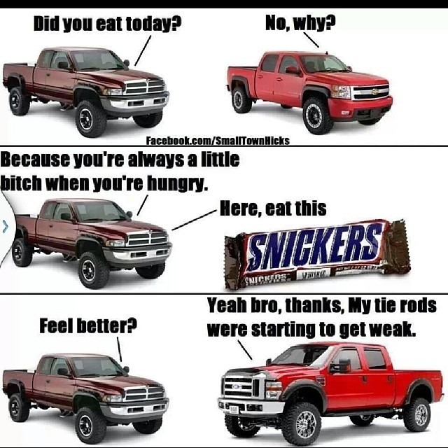 Jokes Truck Dodge Funny