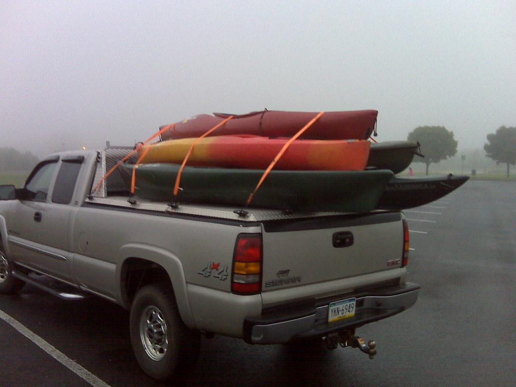 2009 Gmc Sierra Truck Bed