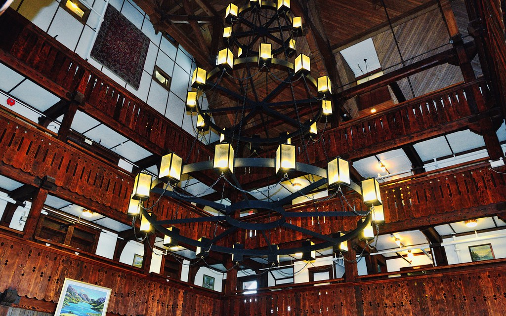 Ceiling Picture Lights