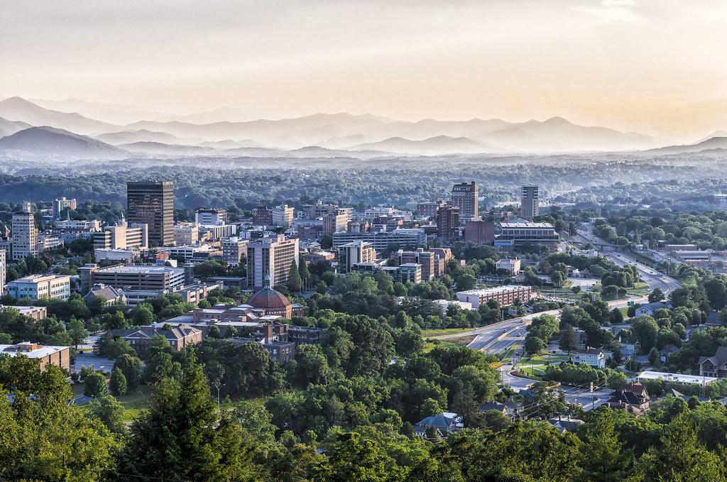 Asheville North Carolina Weather