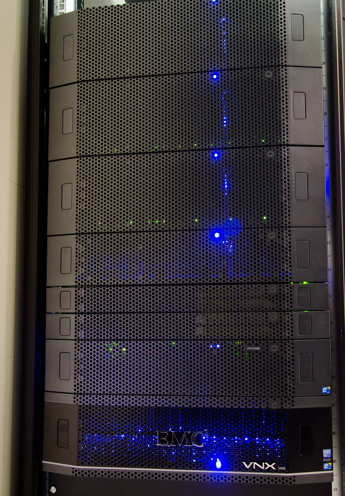 Emc Vnx 5400 San Emc Vnx Series High Performing Unified