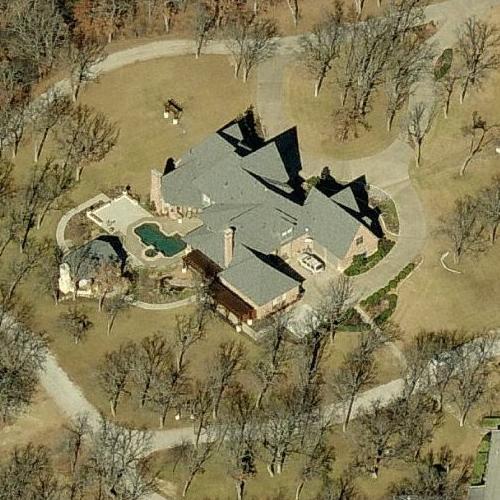 Rex Tillerson S House Virtual Globetrotting