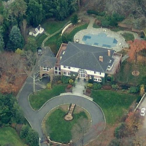 Judge Jeanine Pirro S House In Rye Ny Google Maps