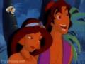 Aladdin Episode Moonlight Madness