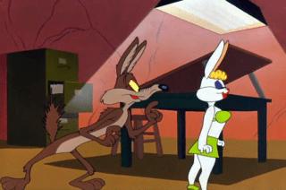 Looney Tunes Episode Operation: Rabbit