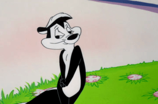Looney Tunes Episode Louvre Come Back To Me