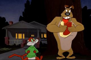 Looney Tunes Episode Chow Hound