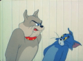 Tom And Jerry Episode Hic-Cup Pup