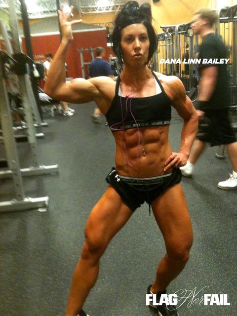 Dana Bailey Lynn