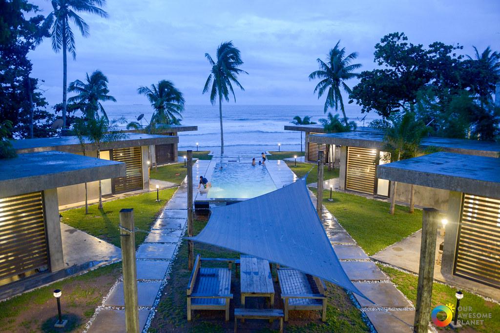Patar White Beach Resort Bolinao Rates