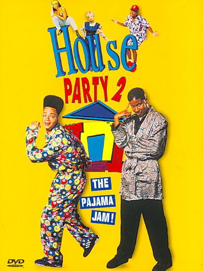 Party Jammy House Jam 2 Pajama