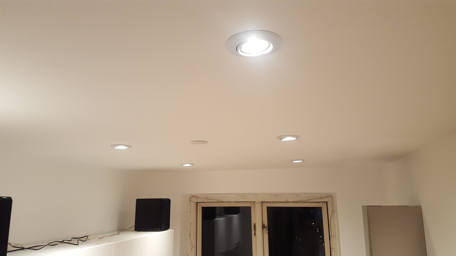 Replacing Pendant Light Downlights