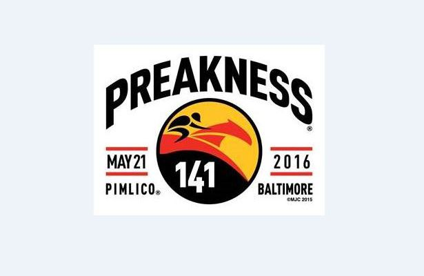 Preakness 2016 Logo Unveiled Horse Racing Nation