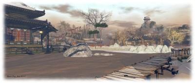Nagare no Shimajima, Restless Times, Second Life – Inara ...