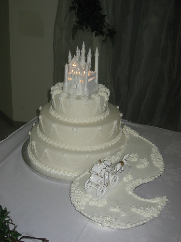 Fairy Tale Wedding Cake Flickr Photo Sharing