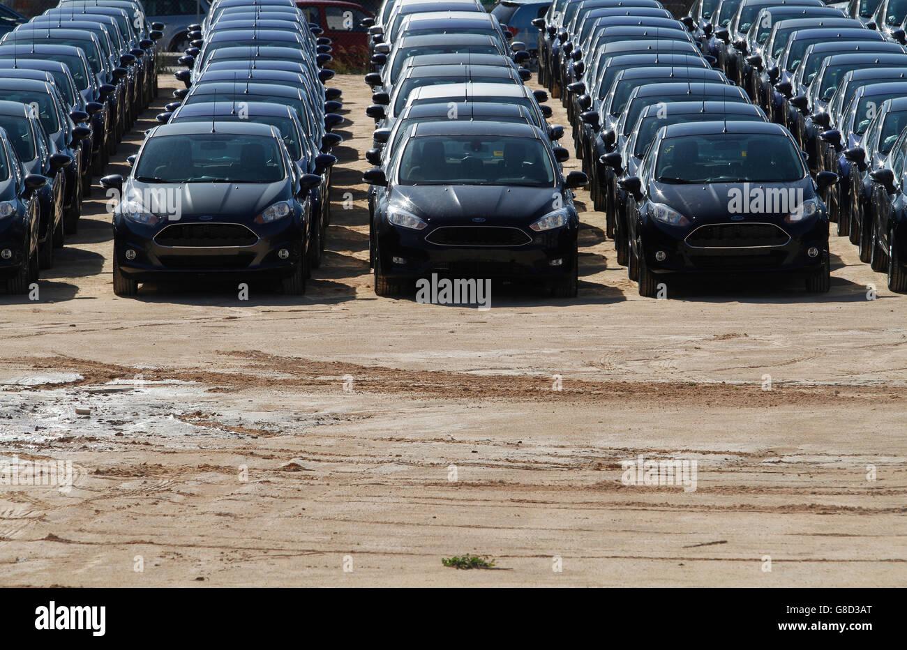 Rental Cars Las Vegas Airport