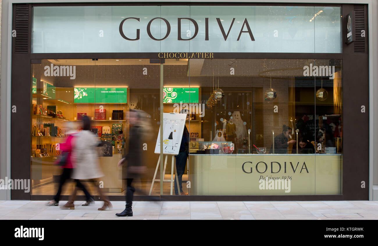 Godiva Chocolatier Stock Photos Amp Godiva Chocolatier Stock